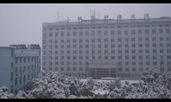 上饶市第五人民医院(上饶市肿瘤医院)