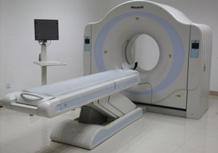 东软16排螺旋CT