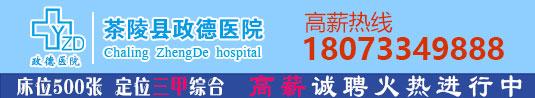 茶陵县政德医院